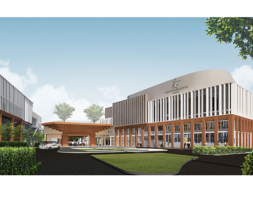International School Rachada - Rama3